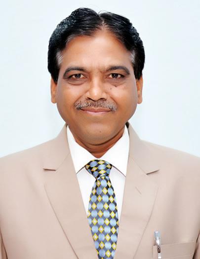 Dr. Vasant Mali