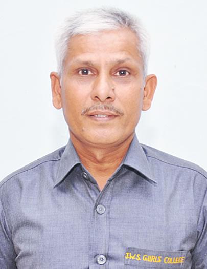 Dilip Prasad Sharma
