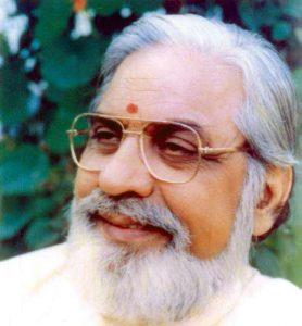 Ganeshdasji Maharaj_Founder President