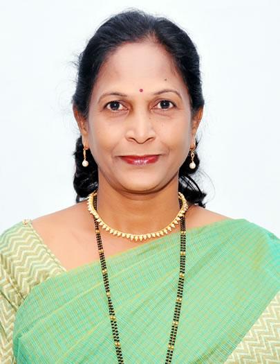 Sharmila Karve