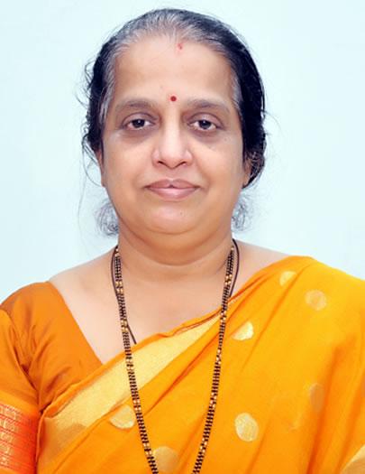 Smita Chawak