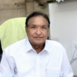 Uttamsing Pawar_Chairman